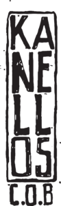 Logo Kanellos C.O.B